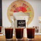 Con éxito inició la catación de muestras del concurso de café tostado Top Roast