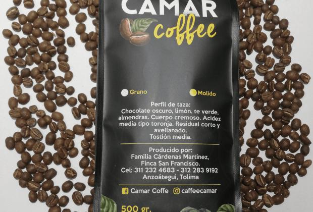 Camar Coffee