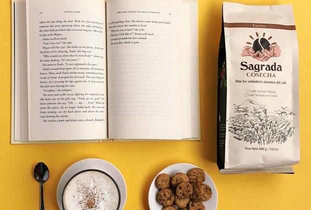 Café Sagrada Cosecha